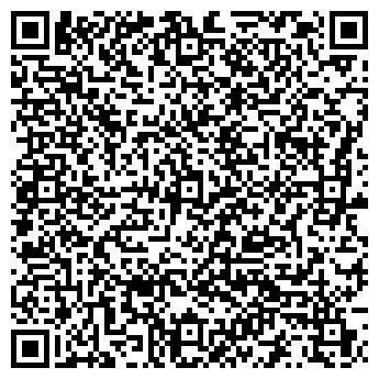 QR-код с контактной информацией организации ЧП Зюзин Н. Н.