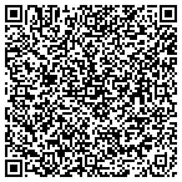 QR-код с контактной информацией организации Другая Palfinger Kazakhstan