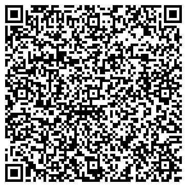 QR-код с контактной информацией организации ФОП Ковтун Юрий Анатольевич
