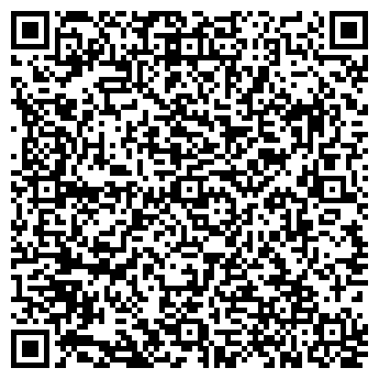 QR-код с контактной информацией организации ДонМетКреп