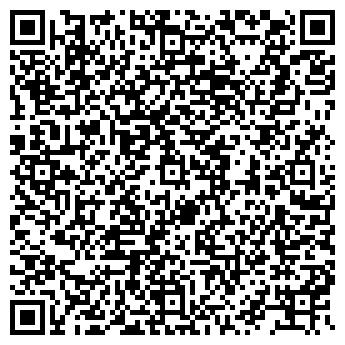 """QR-код с контактной информацией организации TOO """"ALKOR GROUP"""""""