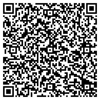 QR-код с контактной информацией организации GLZ