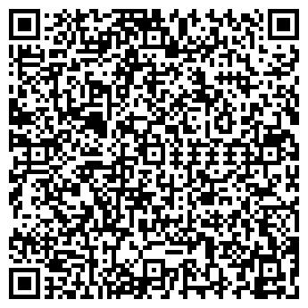 QR-код с контактной информацией организации ЧП Бычков