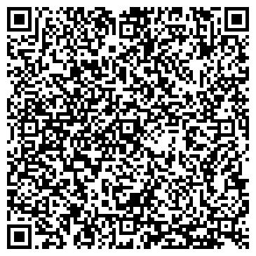 """QR-код с контактной информацией организации СТО Моторный центр """"4*4"""""""