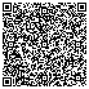 QR-код с контактной информацией организации Яхт клуб