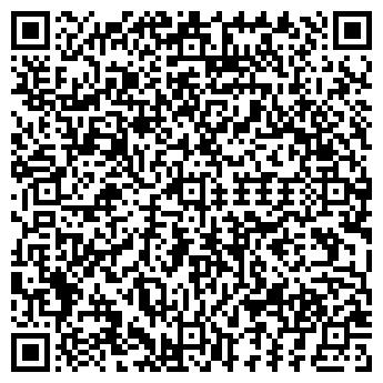 QR-код с контактной информацией организации СПД Ренжин А. Ф.