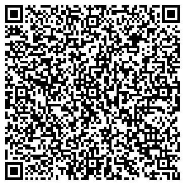QR-код с контактной информацией организации ООО «Кинг-Энерджи»