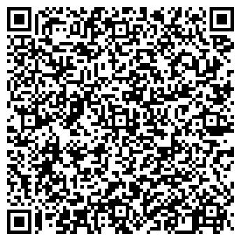 QR-код с контактной информацией организации Babytut.by