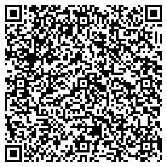 QR-код с контактной информацией организации спд Козыкин