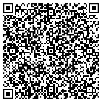 QR-код с контактной информацией организации Семенов а. в