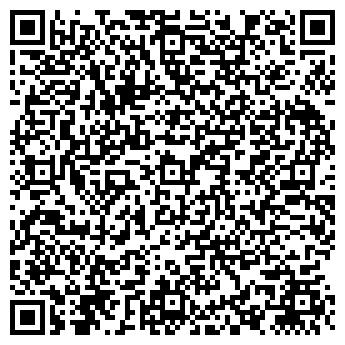 QR-код с контактной информацией организации ФОП Коробович