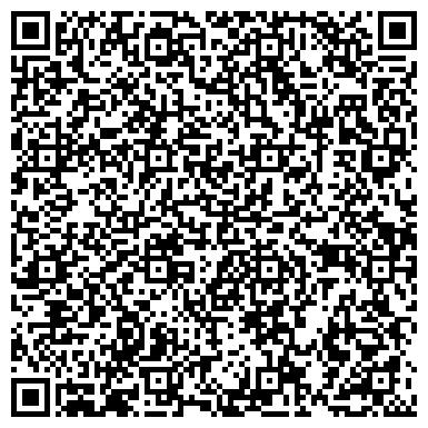 QR-код с контактной информацией организации АРРОВАНА ООО ПРЕДСТАВИТЕЛЬСТВО КОМПАНИИ TERRACO