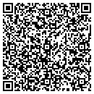 QR-код с контактной информацией организации USA-CAR