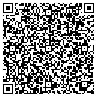 QR-код с контактной информацией организации VOTY
