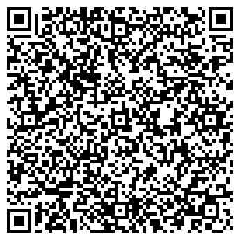 QR-код с контактной информацией организации ИНКОМСЕРВИС