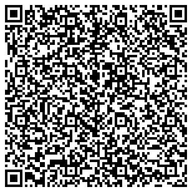 QR-код с контактной информацией организации ООО Техноклимат-KZ