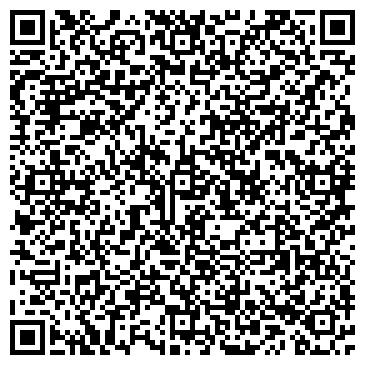 QR-код с контактной информацией организации «Нибросстрой»