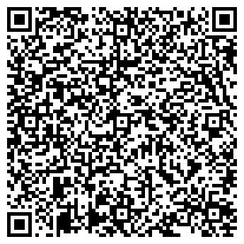 QR-код с контактной информацией организации Субъект предпринимательской деятельности ИП Селюжийкий А. Н.