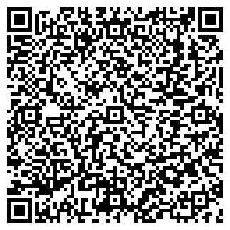 QR-код с контактной информацией организации ГЕЛИЙСЕРВИС