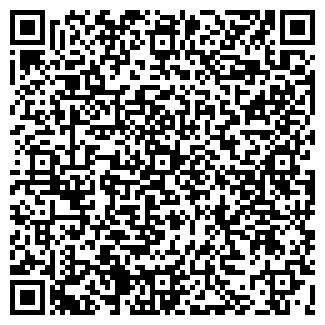 QR-код с контактной информацией организации Фермерское хозяйство ЭДАФОС