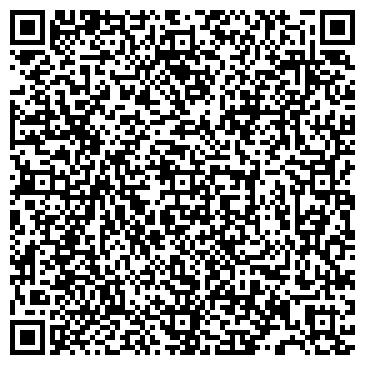 QR-код с контактной информацией организации ООО «Грин Дистрибьюшн»