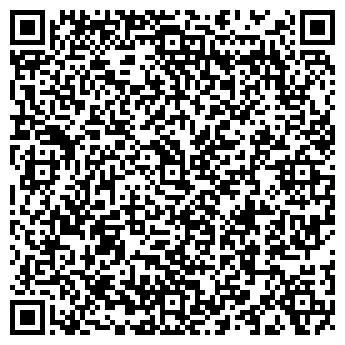 QR-код с контактной информацией организации СЕВЕРНЫЙ АЛЬЯНС, ОАО