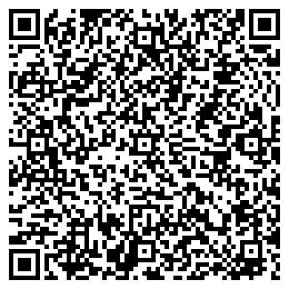 QR-код с контактной информацией организации ГЕО Систем