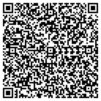 QR-код с контактной информацией организации ТОО KENAYM