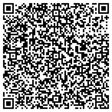 QR-код с контактной информацией организации ТОО Vertex Asia