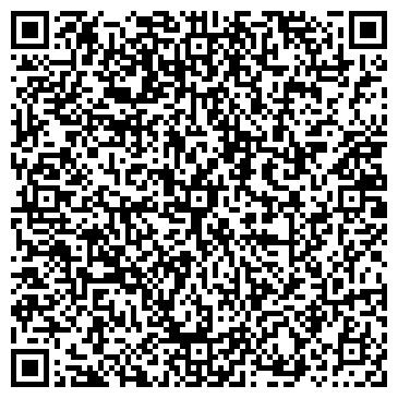 QR-код с контактной информацией организации Частное предприятие ТОО Фирма «Норд»
