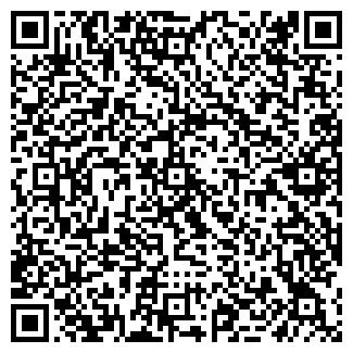 QR-код с контактной информацией организации ИП Александров