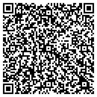 QR-код с контактной информацией организации ИП Абиев