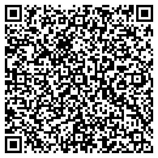 QR-код с контактной информацией организации Баян Ауыл Авто