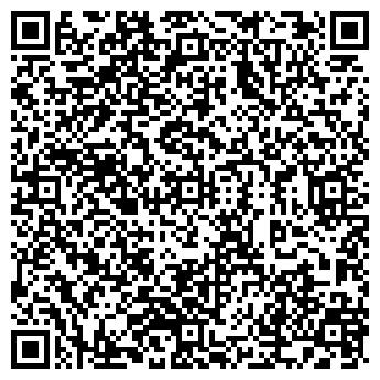 QR-код с контактной информацией организации Діком