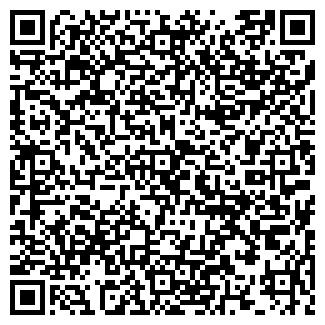 QR-код с контактной информацией организации ТОО АГРО-ВИКТОРИЯ