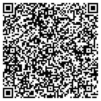 QR-код с контактной информацией организации Общество с ограниченной ответственностью ООО ИНМЕТ