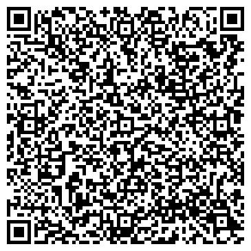 QR-код с контактной информацией организации ООО «Биоресурс Украина», Общество с ограниченной ответственностью