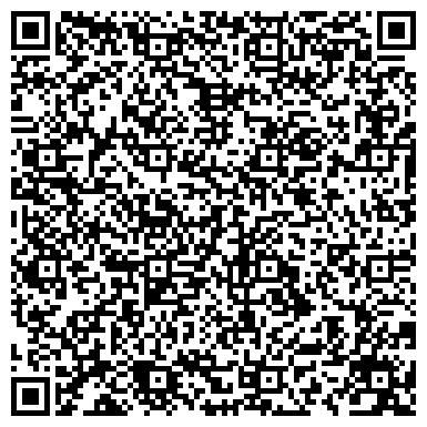 QR-код с контактной информацией организации Клининг Центр Харьков