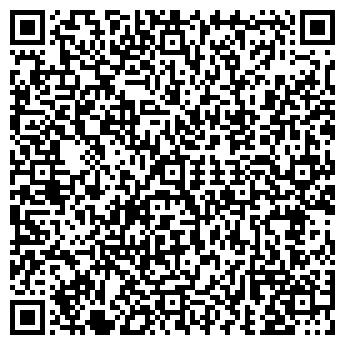 QR-код с контактной информацией организации РД Груп, ООО
