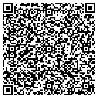 QR-код с контактной информацией организации Синяк А.В., ИП