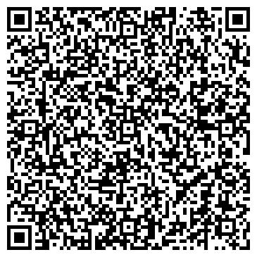 QR-код с контактной информацией организации Институт тепло- и массообмена им. А. В. Лыкова НАН Беларуси, ГНУ