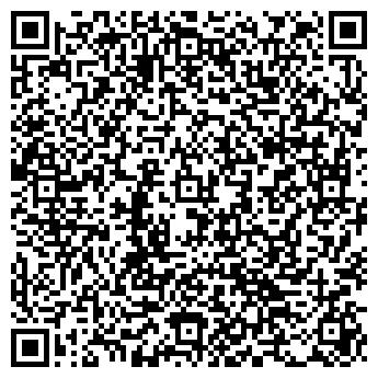 QR-код с контактной информацией организации Онза-Авто, ООО
