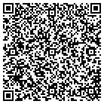QR-код с контактной информацией организации Октопус-ПВМ, ООО