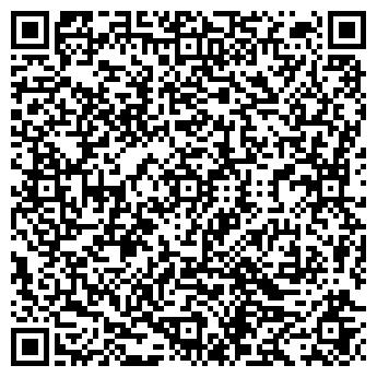 QR-код с контактной информацией организации Афтерглоу, ООО