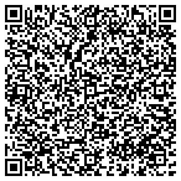 QR-код с контактной информацией организации ЕвроСтройИндустрия, ОДО