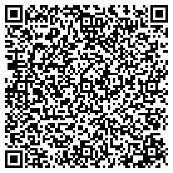 QR-код с контактной информацией организации ПАКС-3, ОООПК