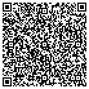 QR-код с контактной информацией организации Рокиба, ЧТПУП