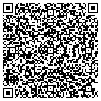 QR-код с контактной информацией организации ГолдДекор, ООО