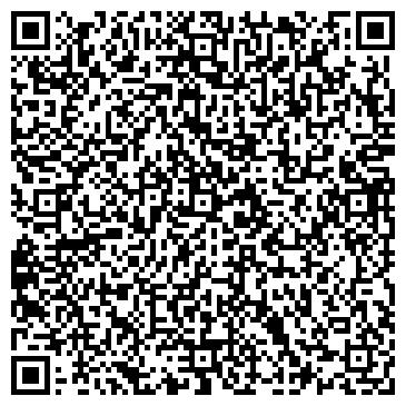 QR-код с контактной информацией организации Мир паркета, ОДО