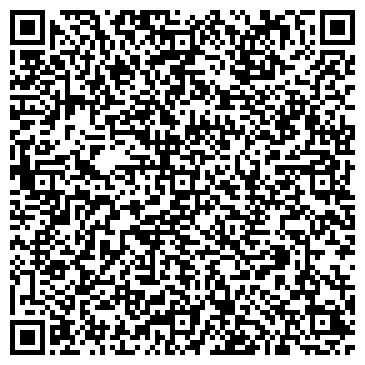 QR-код с контактной информацией организации ОмегаБизнесКласс, ОАО
